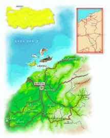 Küçük Harita