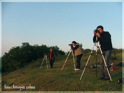 Fotoroman Amasra