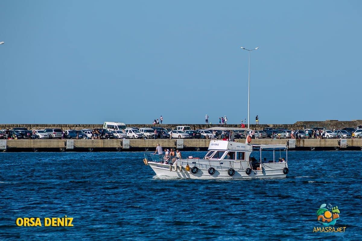 Orsa Deniz