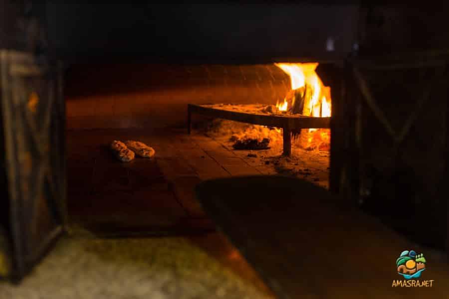 Amasra Sofrası