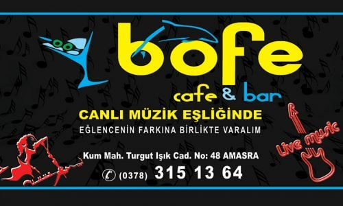 bofe bar