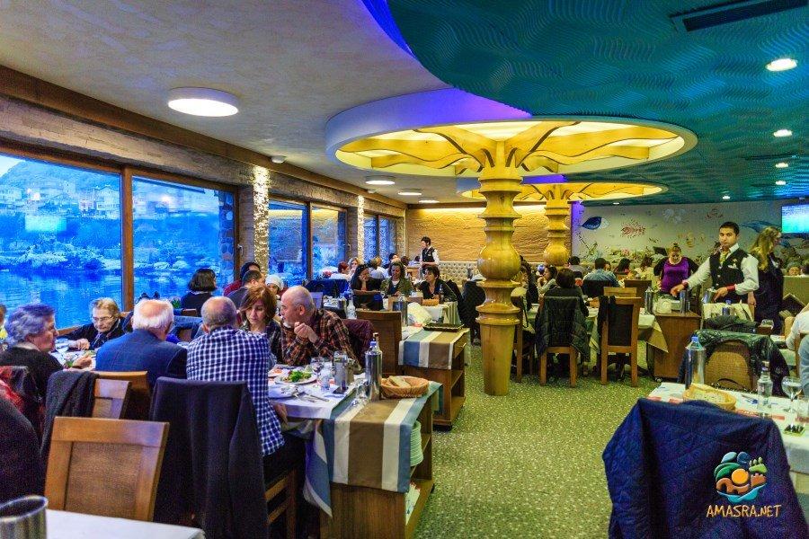 Canlı Balık Restaurant