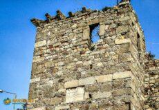 Cenova Şatosu