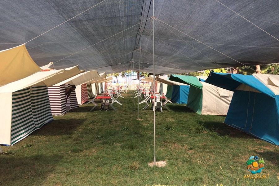 dolunay camping