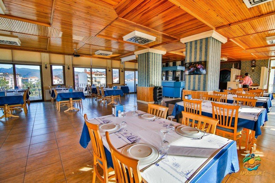 Işıkaltın Restaurant
