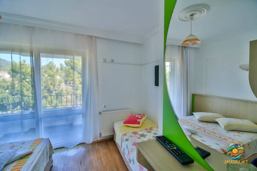 Sahil Motel Çakraz