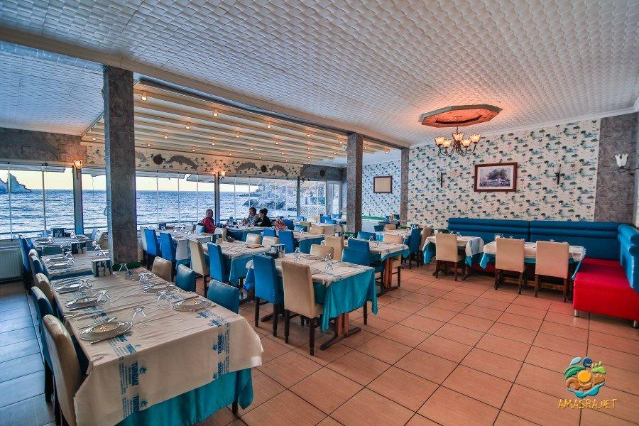Sandal Balık Restaurant