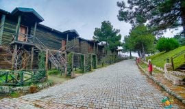 Kirazlar Garden Hotel