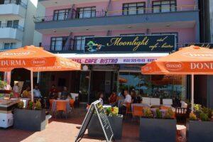 Moonlight Otel Çakraz