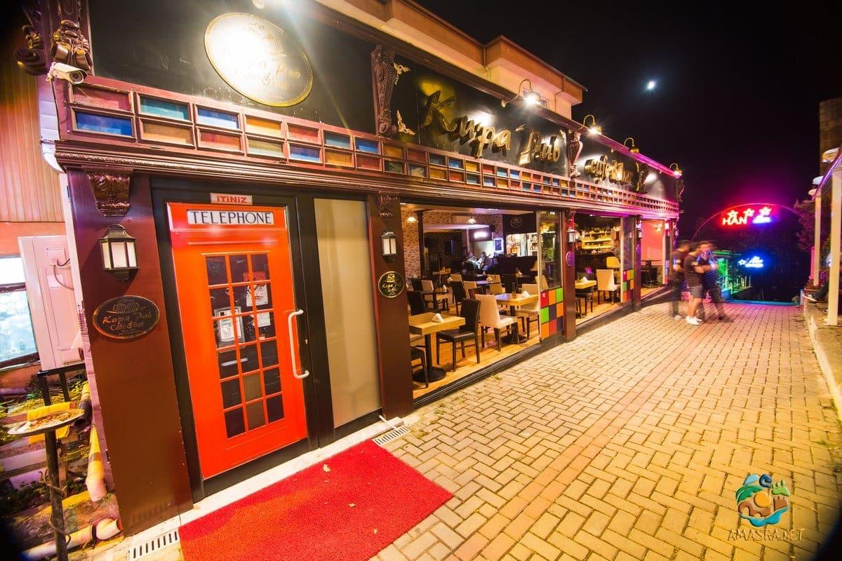 kupa pub