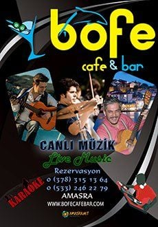 bofe cafe bar