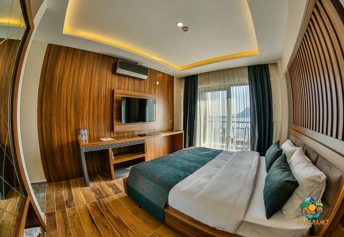 Diamond Liman Hotel