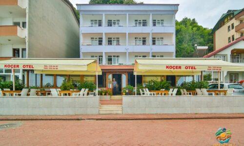 Koçer Otel