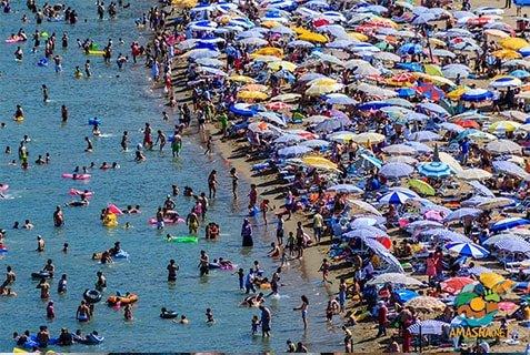 Amasra Plajı