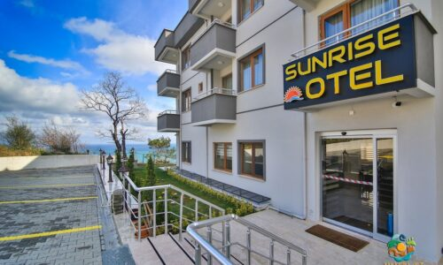 Sunrise Otel