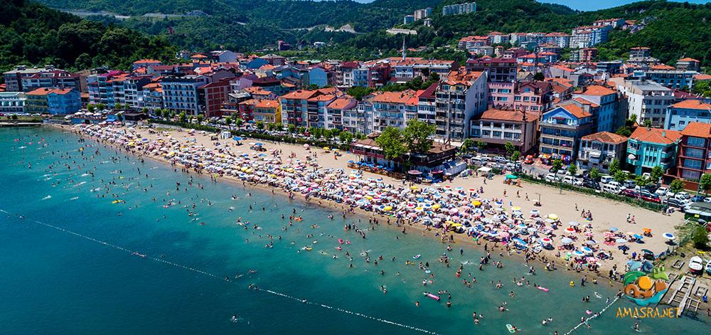 Büyük Liman Plajı